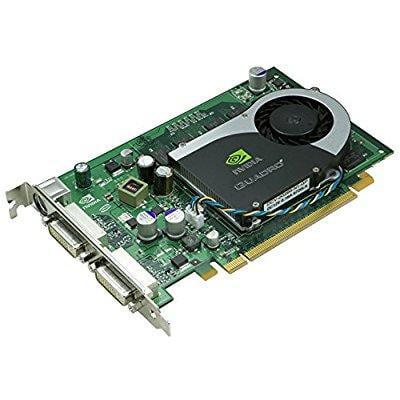 Nvidia quadro fx1700 pcie 512mb card