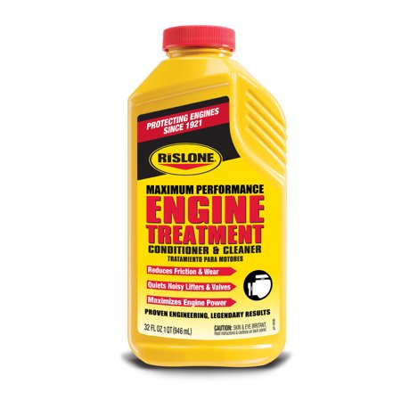 Rislone 100-QR 32 Oz Rislone Engine Treatment