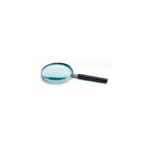 Roadpro 4 Magnifying Glass - Roadpro RPMG-4 Multi-Colored