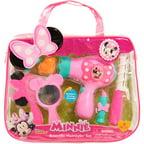 Disney Minnie Bow Tique Bowdazzling Vanity Walmart Com