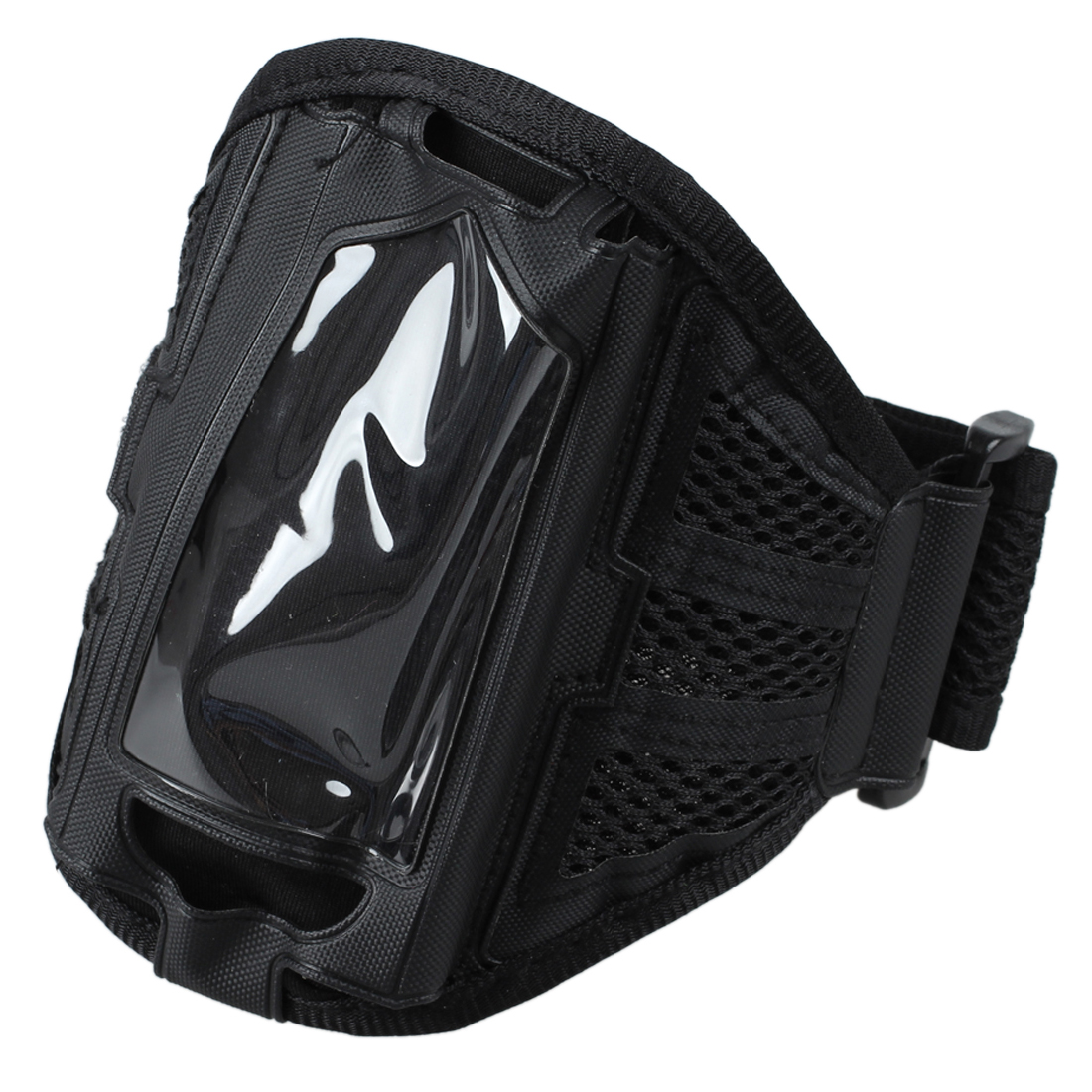 SODIAL Sports Armband Arm band Compatible With Apple iPhone 4 4G iPhone 4S - AT&T, Sprint, Version 16GB 32GB 64GB