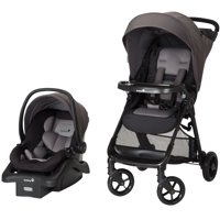 Safety 1st Smooth Ride Travel System