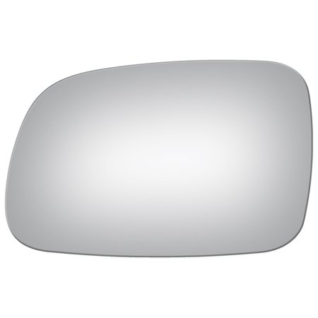 Burco 2737 Driver Side Replacement Mirror Glass for 99-04 Jeep Grand