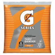 Gatorade Sports Drink Mix Powder, Orange 21 oz., 3970