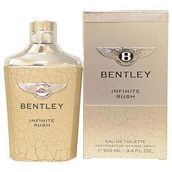 Bentley Infinite Rush By Bentley