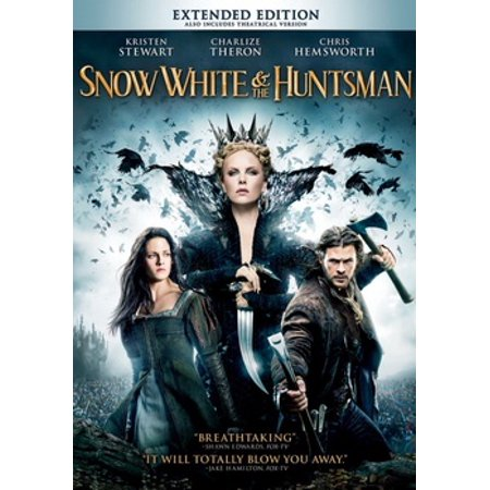 Snow White and the Huntsman (DVD)](Halloween Costumes Snow White And The Huntsman)