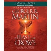 A Feast for Crows : A Song of Ice and Fire: Book Four