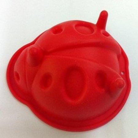 NY Cake Ladybug Silicone Baking Mold (Bug Mold)