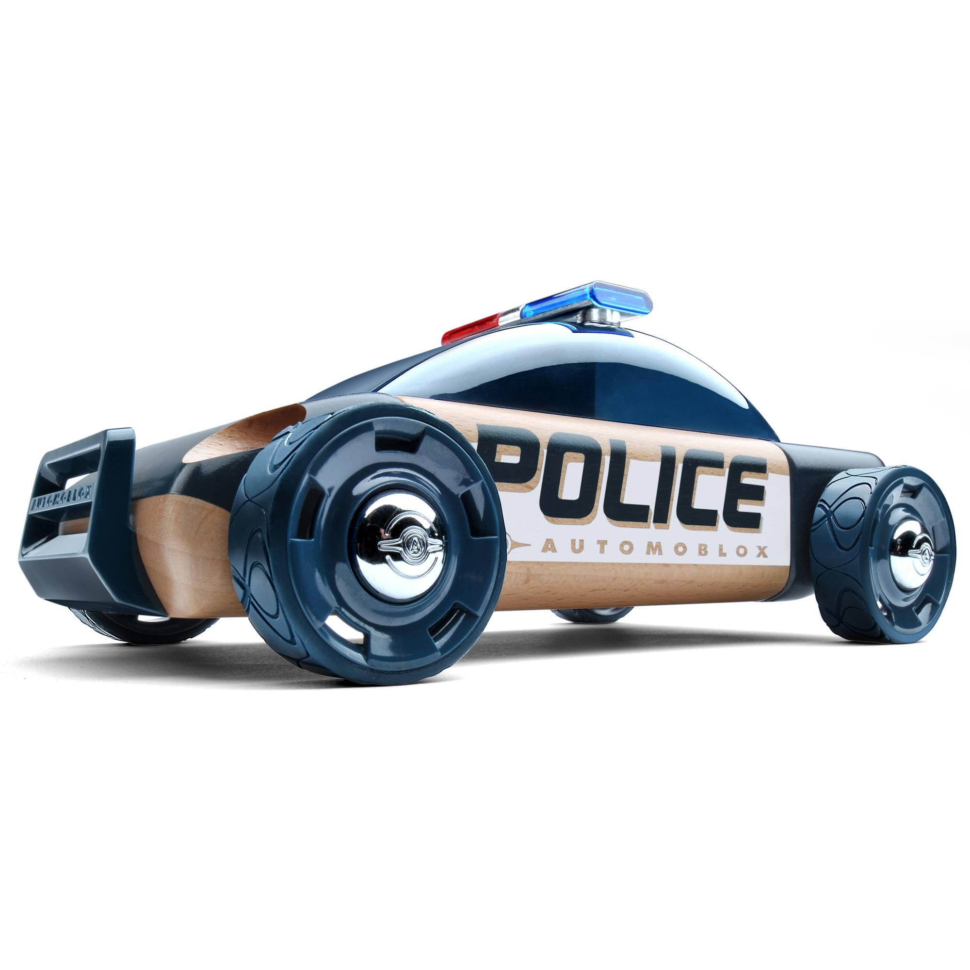 S9 Police Car by Automoblox