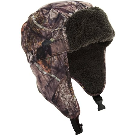 Breakup Country Trapper Hat