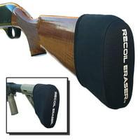 Outdoors Shooting Shoulder Pads Shield Padding Black Protective Baby Safety WA