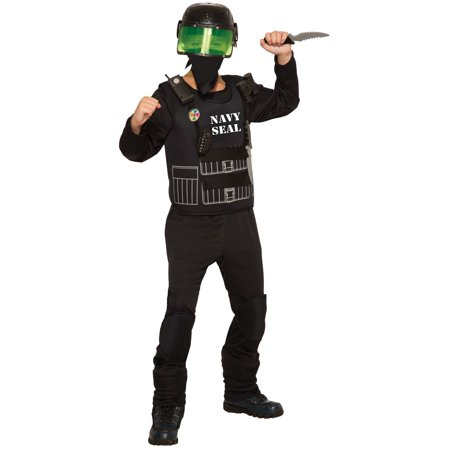 Boys Navy Seals Costume (Navy Seal Costume)