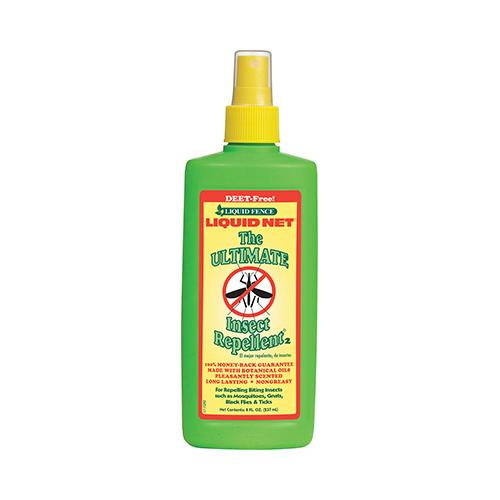 UNITED INDUSTRIES CORP 8-oz. All-Natural Insect Repellent