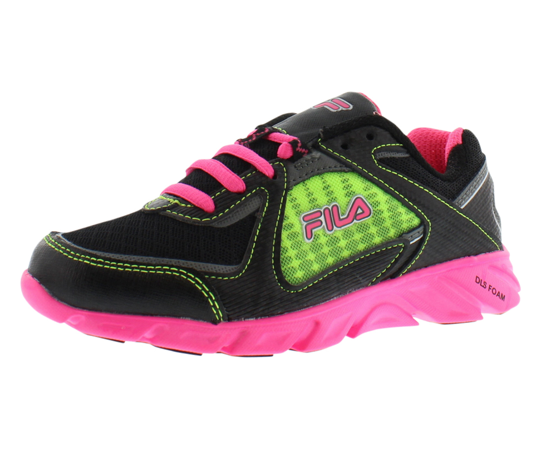 Fila Ultra Loop 2 Kid's Shoes Size by