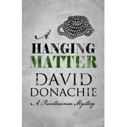 A Hanging Matter - eBook