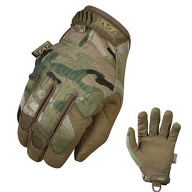 Mechanix Wear  MCX-MG-78-009 Medium Multi Cam Original Glove  Camouflage