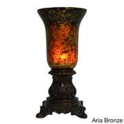 Decor Therapy Bronze Decorative Uplight