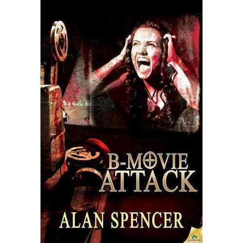 B-Movie Attack
