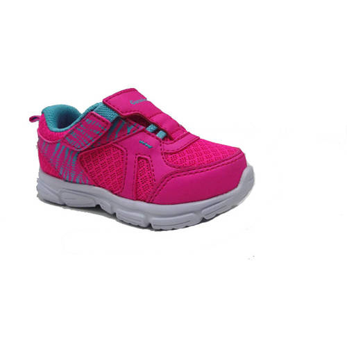 Danskin Now Toddler Girls' Athletic Lightweight Running Shoe by Generic