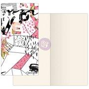 PTJ Notebook Refill - Mosaic