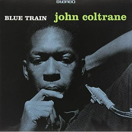 John Coltrane - Blue Train - Vinyl (Limited Edition) ()
