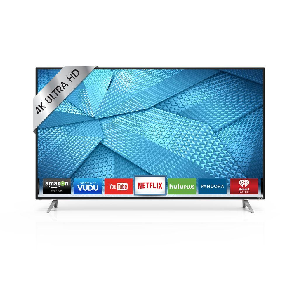 Refurbished VIZIO M55-C2 M-Series 55 in. Full-Array LED 2160p 120Hz HDTV with Built-In Wi-Fi