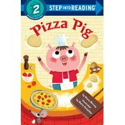 Pizza Pig - eBook
