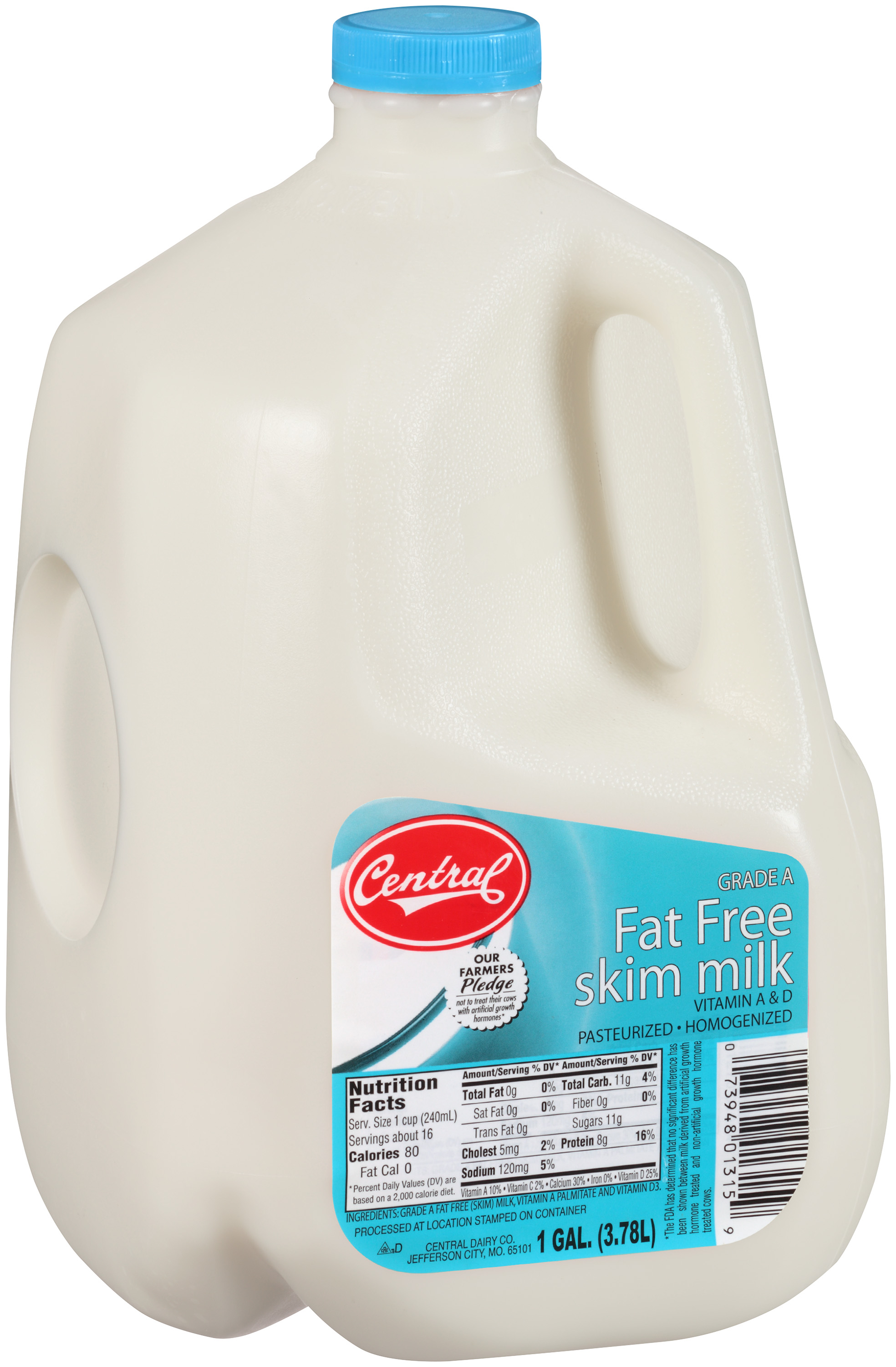Difference Between Skim Milk And Fat Free Milk