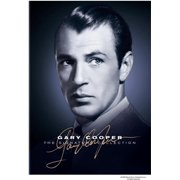 Gary Cooper: The Signature Collection ( (DVD)) by WARNER HOME ENTERTAINMENT
