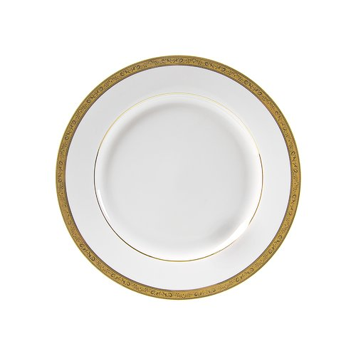 TenStrawberryStreet Paradise 9'' Lunch Plate  (Set of 6)