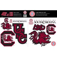 Skinit South Carolina Car Decal Kit