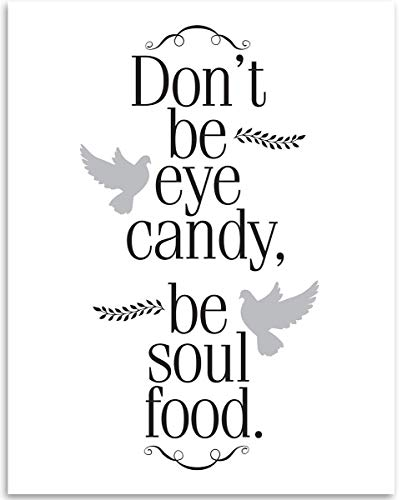 Eye Candy Print