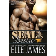SEAL's Desire - eBook