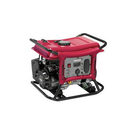 Powermate 1400 Watt Portable Generator, 49-State/CSA