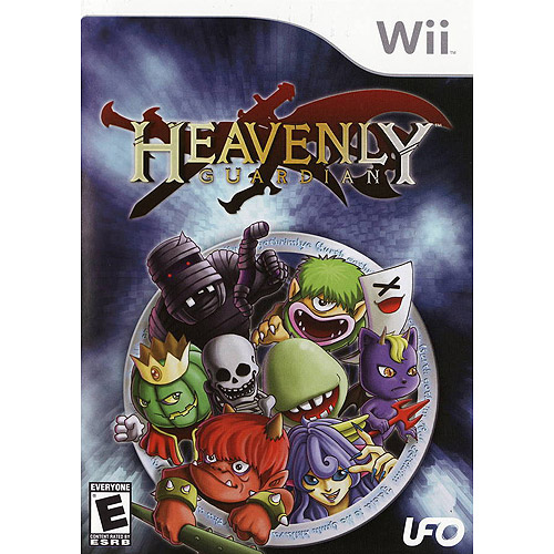 Heavenly Guardian (Wii)
