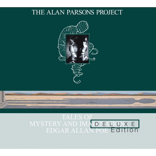 Tales Of Mystery And Imagination (Deluxe Edition) (2CD)