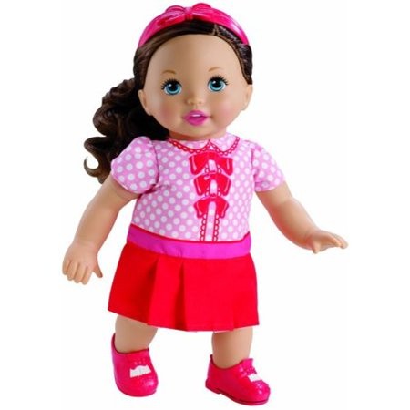 Little Mommy Sweet as Me Uptown Prep Doll