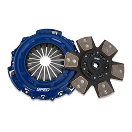 SPEC Clutches SF503-9 2011 - 2017 Ford Mustang for Stage (Ford 9 Specs)