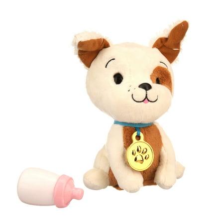 Little Tikes Just Born Puppy- Mutt