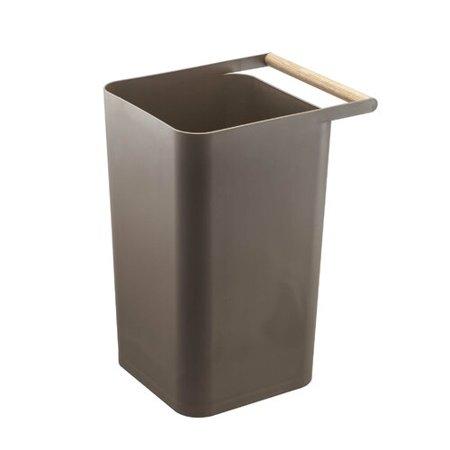 Yamazaki Home Como 24 Gallon Waste Basket