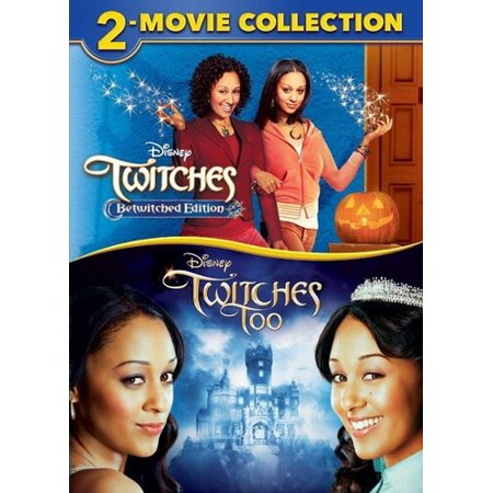 Halloween Town The Movie Watch Online (Twitches 2-Movie Collection)