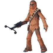 Star Wars The Black Series 6 Inch Chewbacca
