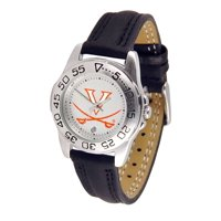 Suntime ST-CO3-VAC-SPORTL Virginia Cavaliers-Ladies Sport Watch