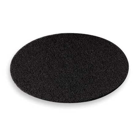 Heavy Duty Stripping Pads (3M 7300 Stripping Pad, 20 In, Black, PK 5 )