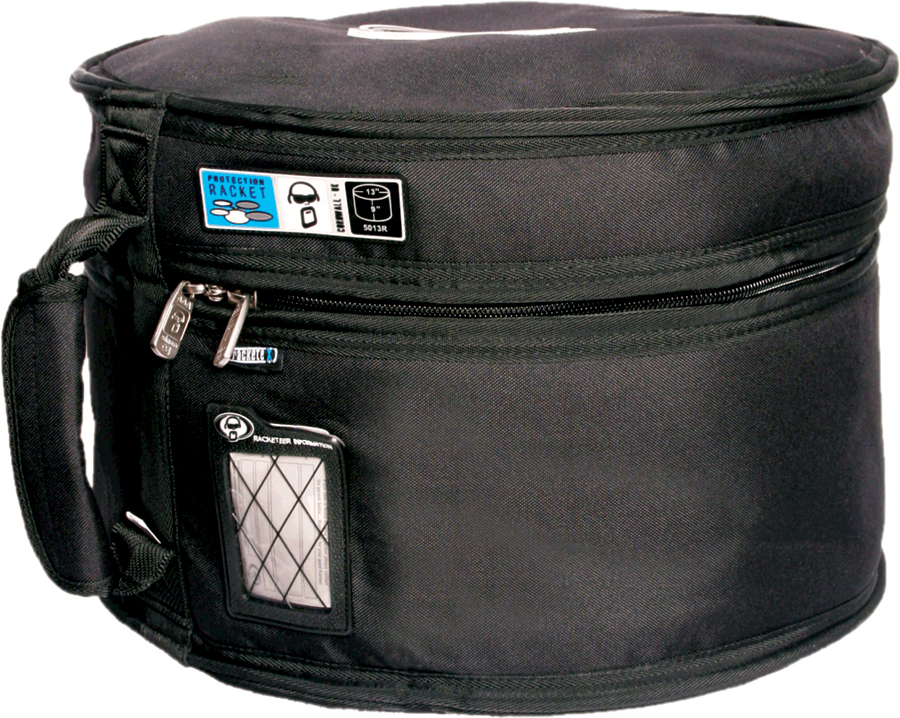 16 X 14 POWER TOM CASE W RIMS by Protection Racket