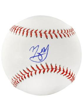 Manny Machado Baltimore Orioles Fanatics Authentic Autographed Baseball - No Size