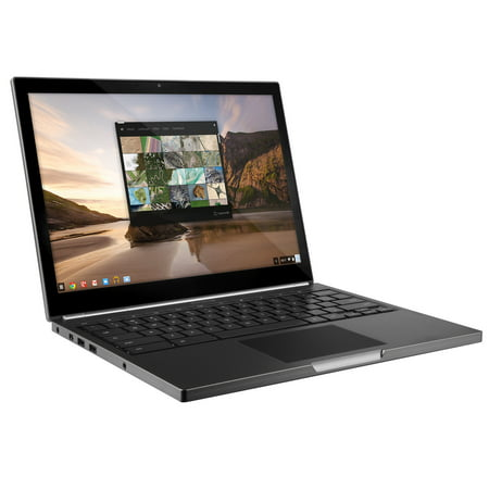Google Chromebook Pixel 64Gb Wifi   Lte Laptop
