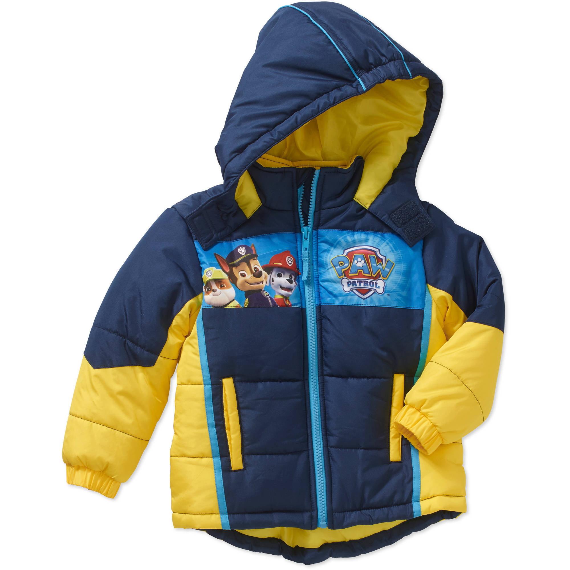 nickelodeon paw patrol toddler boy hooded puffer jacket walmart #2: 22be4f5b 5622 4e52 bb76 7e eb5 1 d7d b264f8191c4981cf