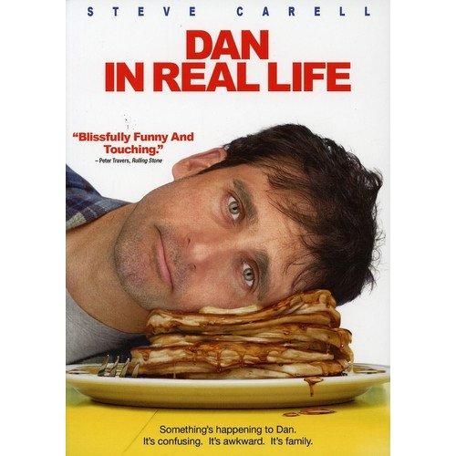 Dan In Real Life (Widescreen)