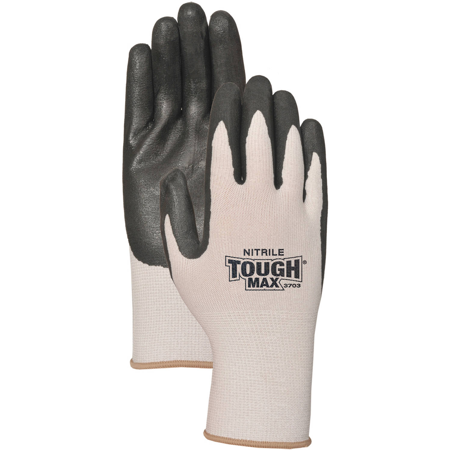 Bellingham Glove C3703S Small Nitrile with Cool Max Gloves